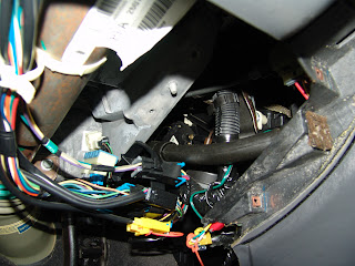 2000 Oldsmobile Intrigue Thermostat Location http://www.sparkys-answers.com/2011/08/2000-oldsmobile-intrigue-drivers-vent.html