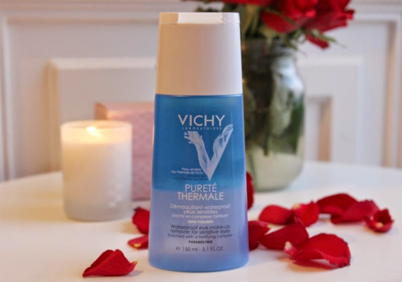 Vichy Purete Thermale Eye Make-Up Remover Waterproof