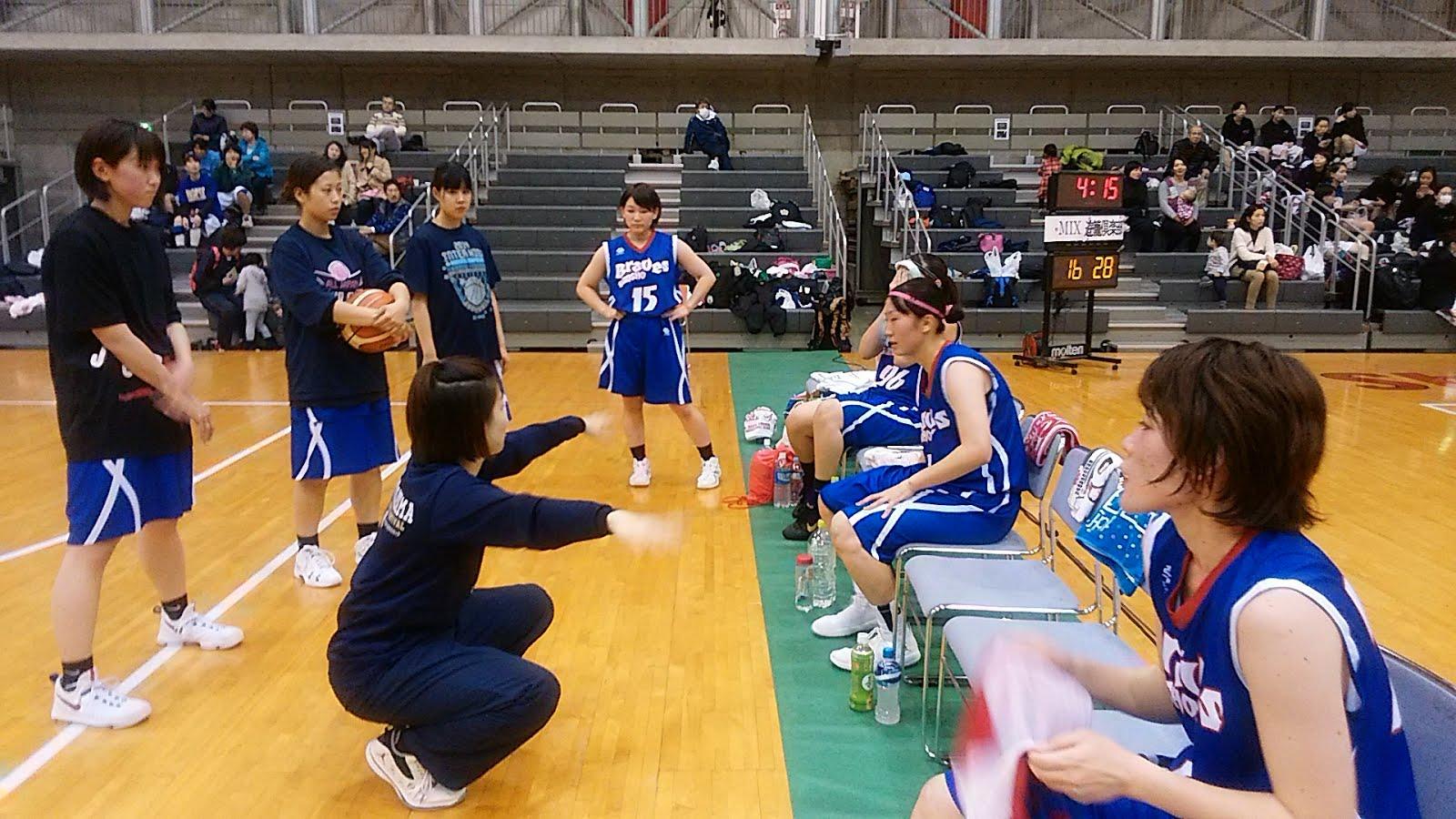 第30回全国高等学校バスケットボール選抜優勝大会
