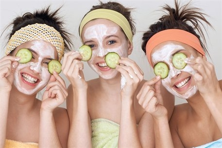 """""""Lincoln Pamper Parties"""""""