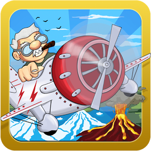 Super Jet World – Android Featured App