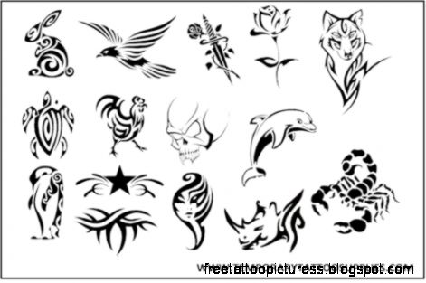 Temporary Tattoos   Temporary Tattoo Supplies