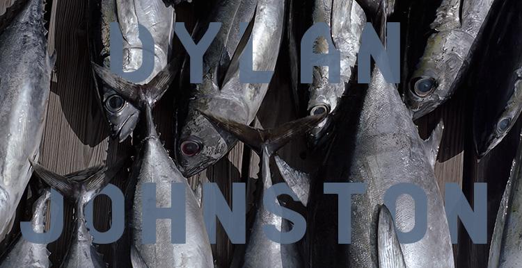 Dylan Johnston