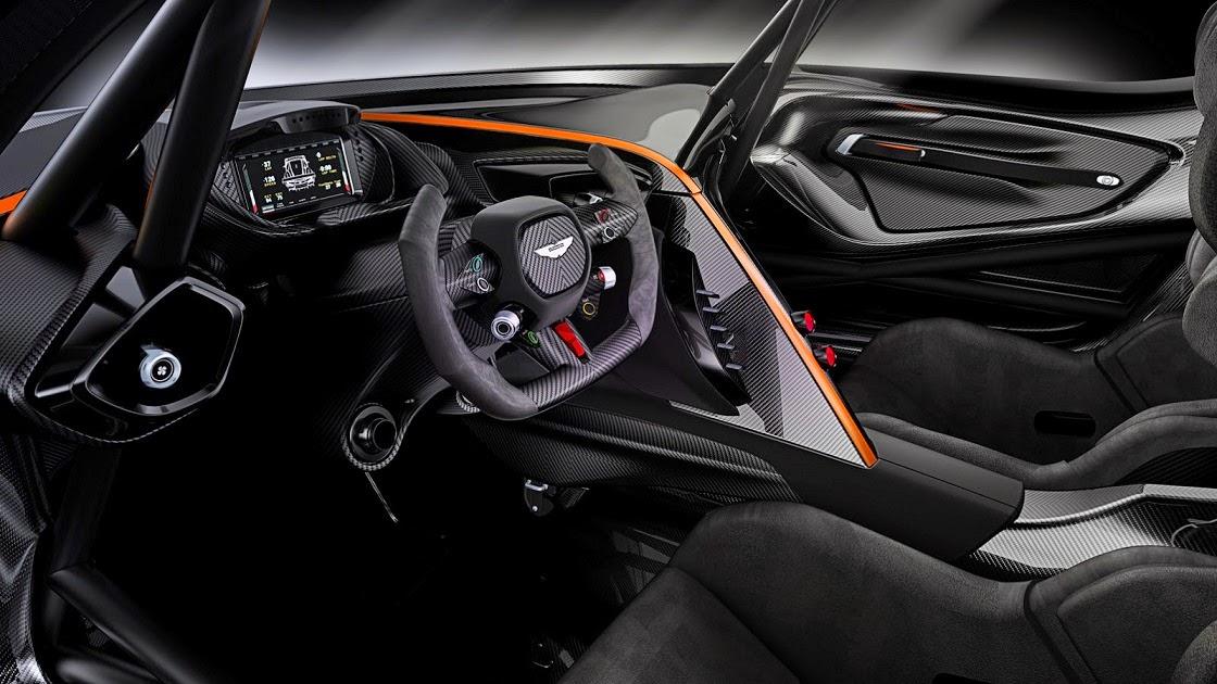 The Grand Tour - Introducing the Aston Martin Vulcan  Aston%2BMartin%2BVulcan_10