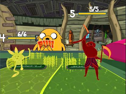 Card Wars – Adventure Time Mod Apk Hile v1.0.5