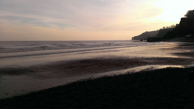 dawlish+beach