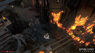 Sword Coast Legends Key Generator (Free Steam Code)
