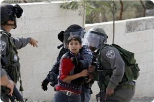 Bulan Pertama Intifadhah Al Quds 1520 Orang Ditangkap