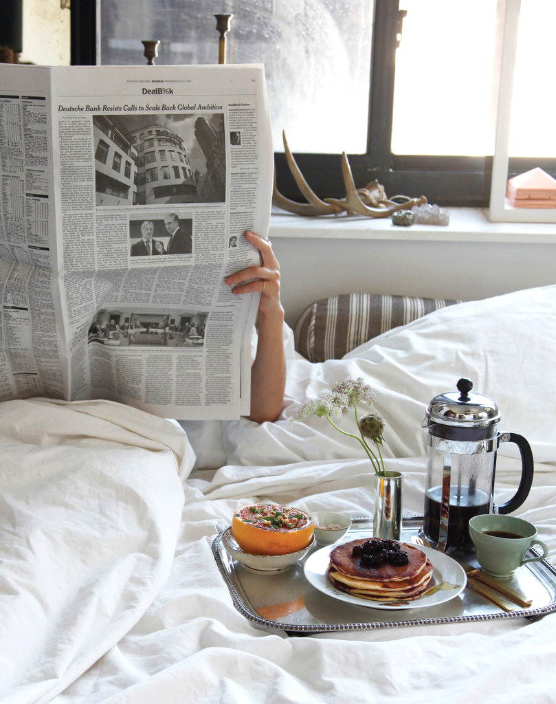 Nutrition & lifestyle tips for getting good night sleep via www.fashionedbylove.co.uk british fashion blog