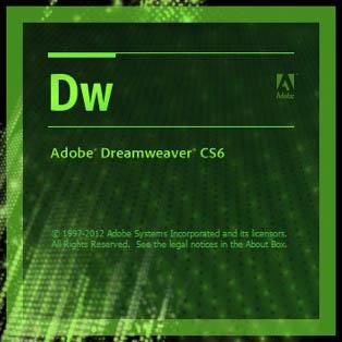 Free Download Dreamweaver Cs6 For Mac