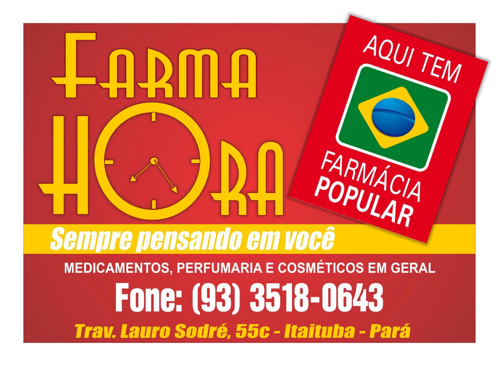 Farma Hora