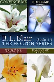 Holton Romance Series