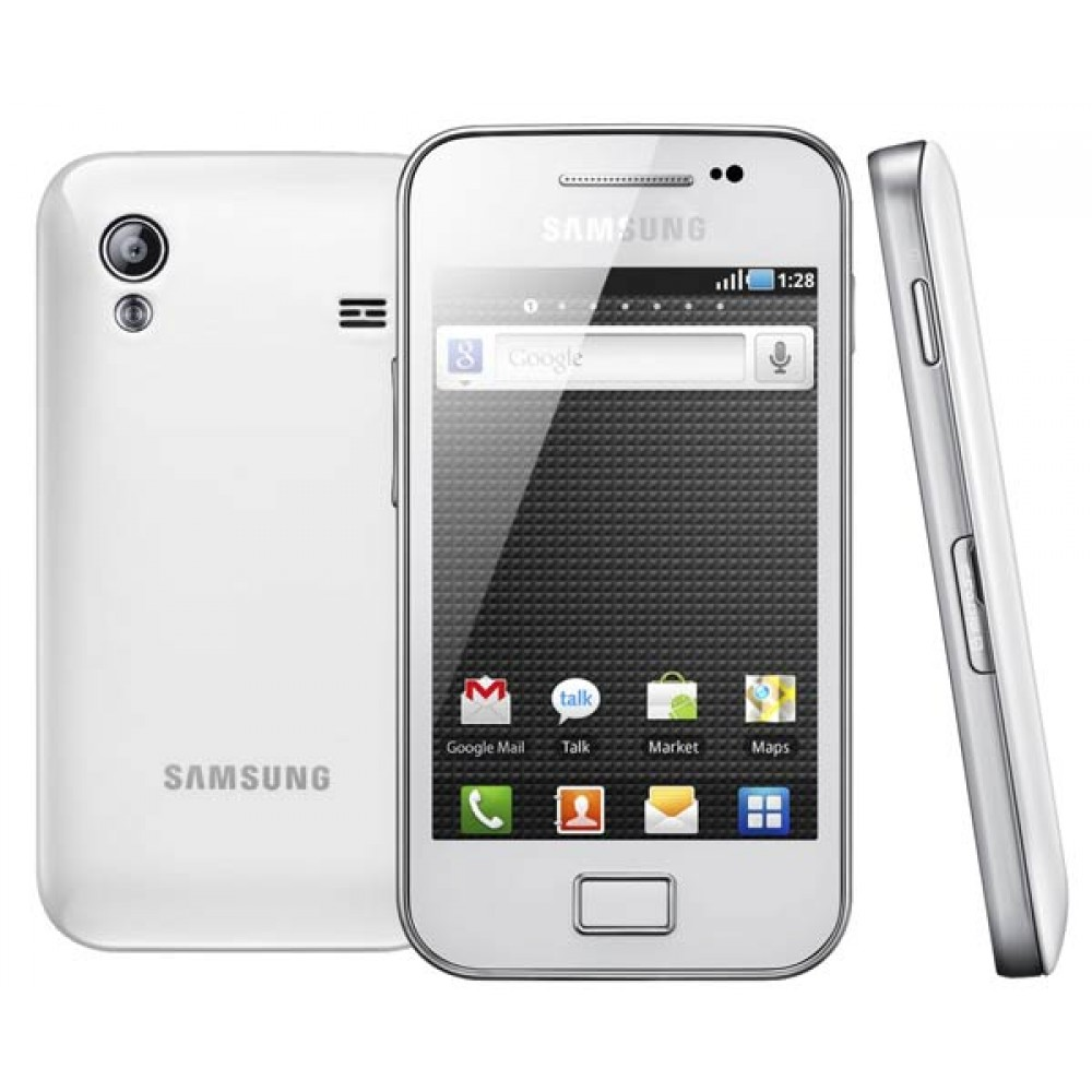 Samsung Galaxy Ace GT-S5830 won't seeing any official Android 4.1