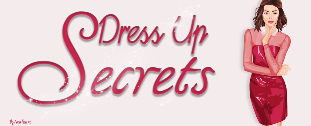 Dress Up Secrets