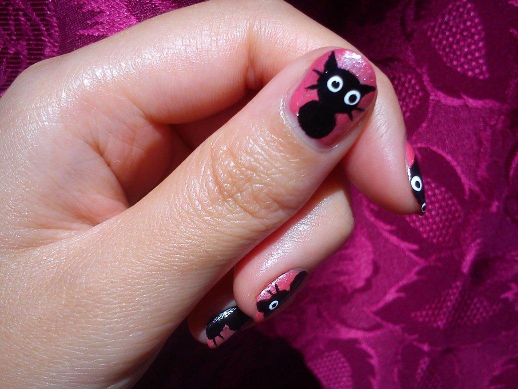 Vp nails nailstorming 17 graou nails - Nail art chat ...