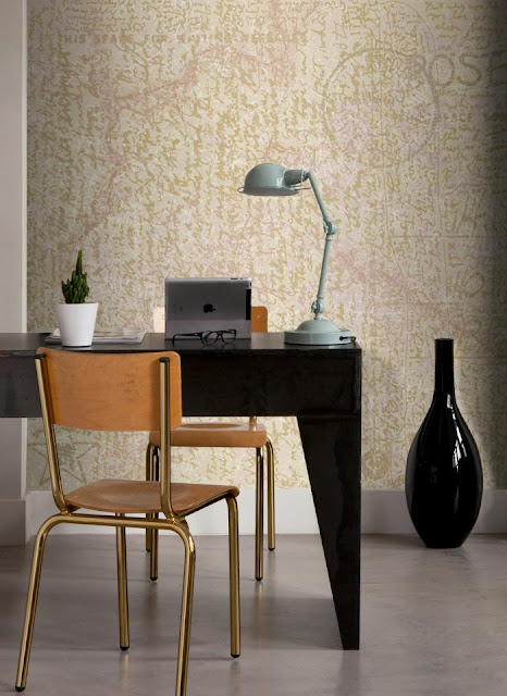 Green Pear Diaries Tres Tintas BCN Heritage Collection