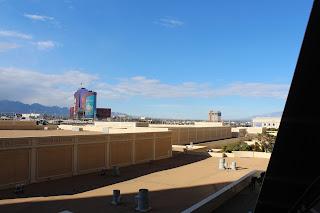 Las Vegas - Hotel 11