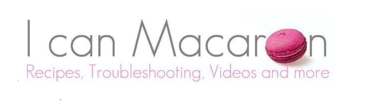I can Macaron