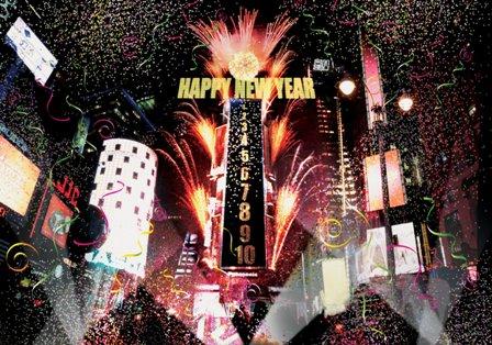 new years eve 2013 new york celebration