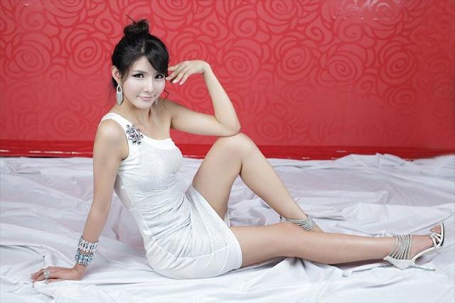 Cha Sun Hwa – Three Gorgeous Styles