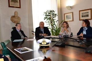 Dopo Genova anche Livorno avrà un Port Center