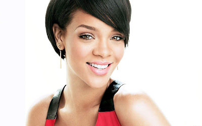 Rihanna Wallpaper - Close-Ups Celebrity Wallpapers