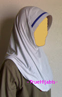 Tudung Jururawat