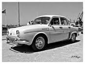 Renault Gordine