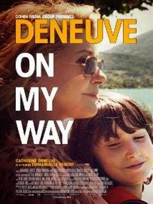 مشاهدة فيلم الدراما والكوميديا On My Way 2013 مترجم اون لاين و تحميل مباشر