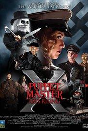 Watch Puppet Master X: Axis Rising Online Free 2012 Putlocker
