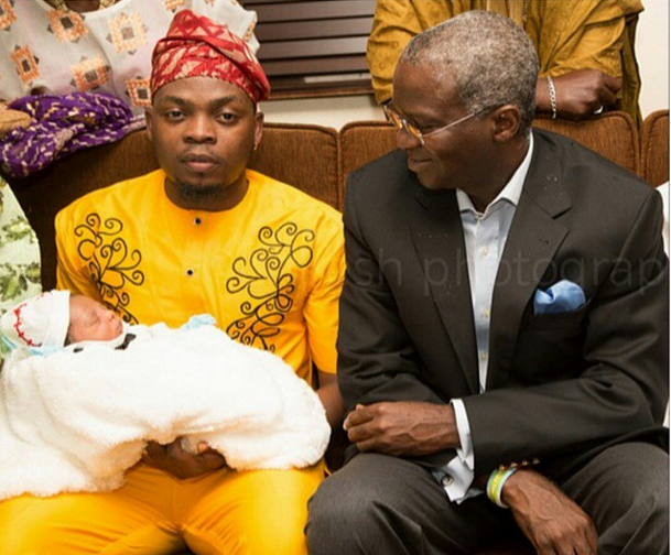 Fashola Babatunde Lagos State Governor Lagos State Governor Babatunde