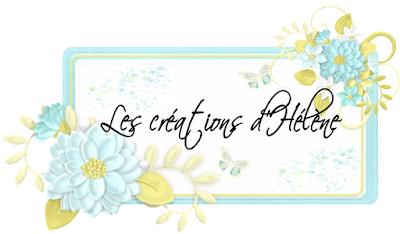 LES CRÉATIONS D'HÉLÈNE
