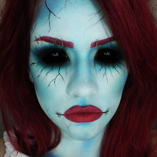 9 Halloween 2015 Makeup Ideas