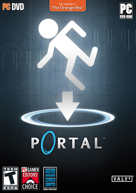 Portal-game-download-Cover-Free-Game