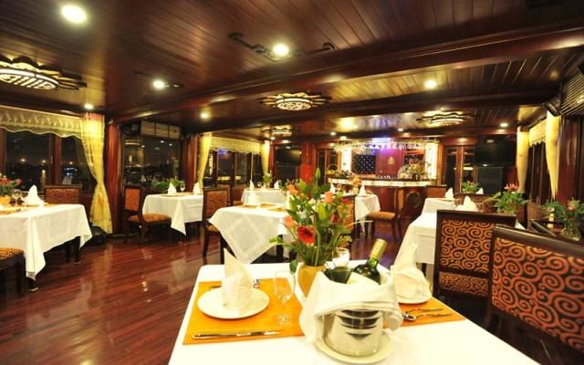 Restaurant - Calypso Cruise