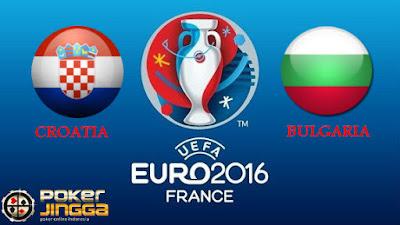 prediksi skor croatia vs bulgaria