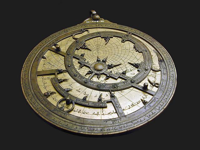 ancient islamic astronomy - photo #18