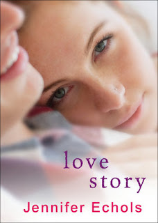 LoveStory New YA Book Releases: July 19, 2011