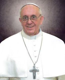 Our Holy Father, Pope Francis