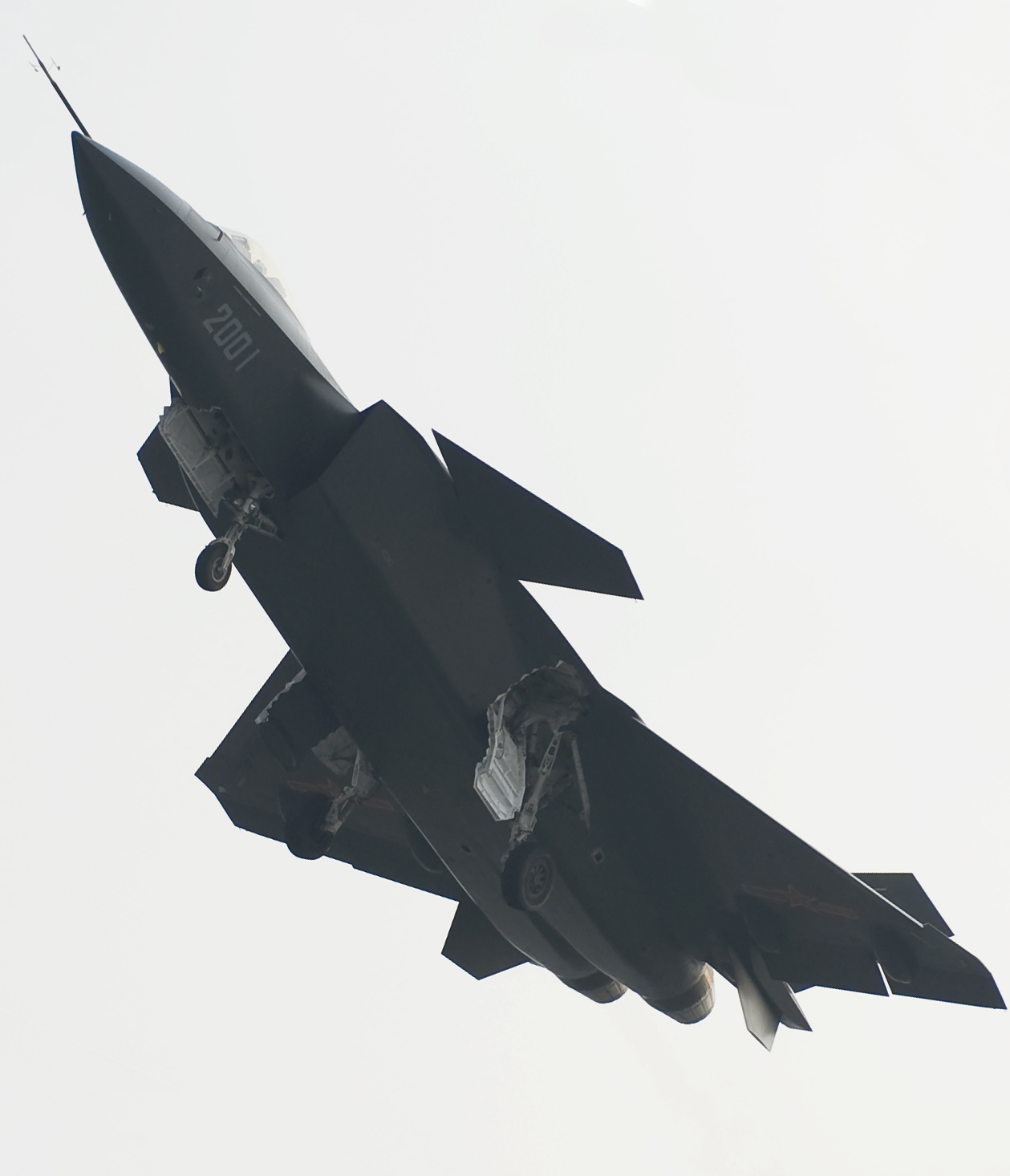 Más detalles del Chengdu J-20 - Página 9 J-20+Mighty+Dragon++Chengdu+prototype++fifth+generation+stealth%252C+twin-engine+fighter+aircraft+prototype+People%2527s+Liberation+Army+Air+Force++OPERATIONAL+weapons+aam+bvr+missile+ls+pgm+gps++plaaf+2012+climb+2nd+3rd+4th+5th+%25284%2529