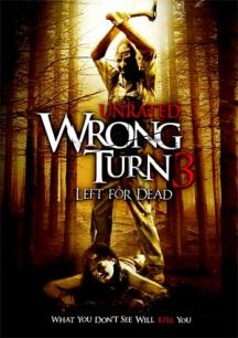 Ngã Rẽ Tử Thần 3: Giã Từ Cõi Chết - Wrong Turn 3: Left For Dead