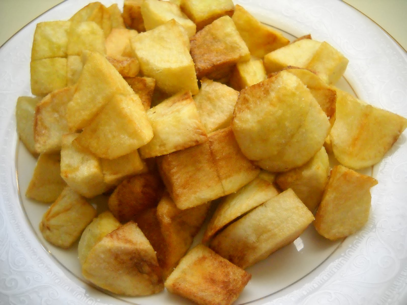 Home Fries Home fries
