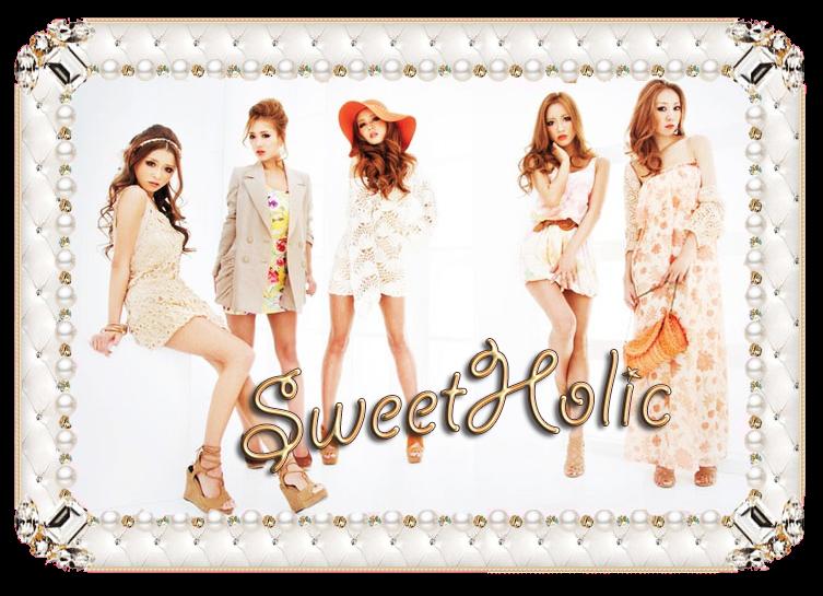 SweetHolic