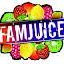 FAMJUICE - LIVE SUNDAY ON PSMG RADIO SHOW