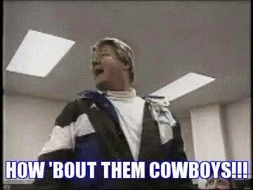 how 'bout them cowboys!!!