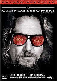 Download capa Filme O Grande Lebowski Dual Audio
