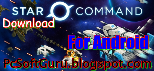 Star Command APK for Android Download
