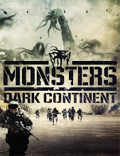 Monsters 2: Dark Continent (2014) [Vose]