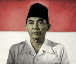 Info Blog, Bung Karno-Merah Putih
