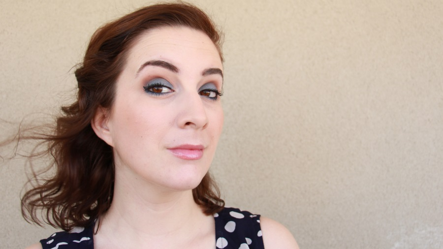 maquillage yeux double reflet sephora